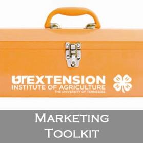 UT Extension Marketing Toolkit